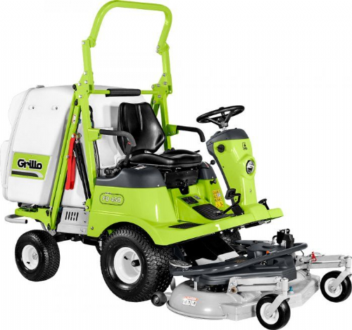 Grillo FD 450 Outfront Mower